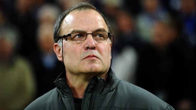 OM: Bielsa futur entraîneur?