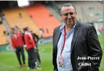 Jean-Pierre Caillot est très clair concernant l'avenir d'Aïssa Mandi