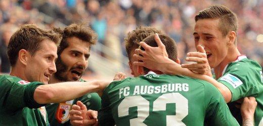 Bundesliga: Le Bayern s'incline face à Augsbourg (1-0) !