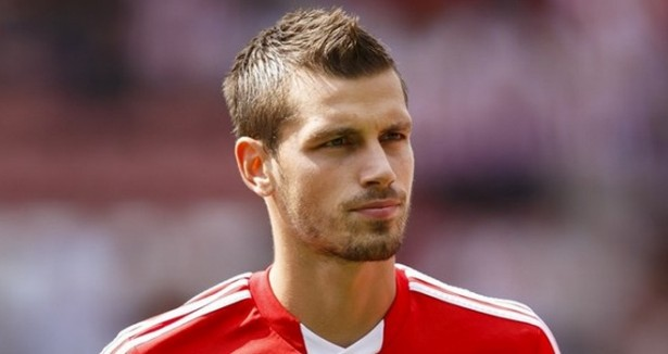Man United : Schneiderlin plait à Moyes !