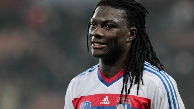 OL : 100e but en Ligue1 pour Gomis !