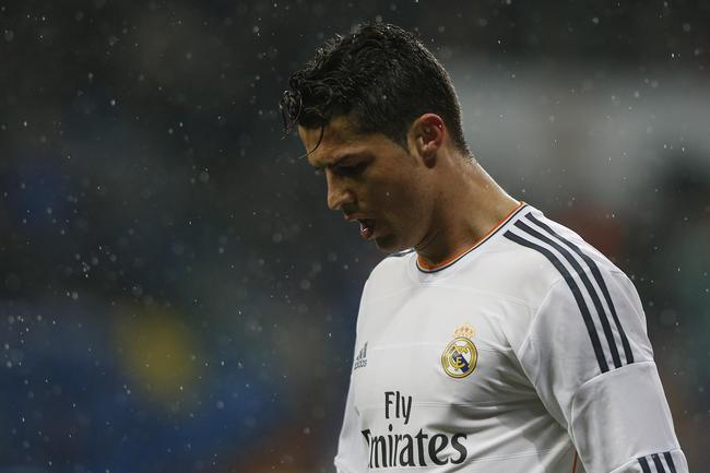 Real Madrid : Ronaldo manquera la finale de la Coupe du Roi et peut-être plus...