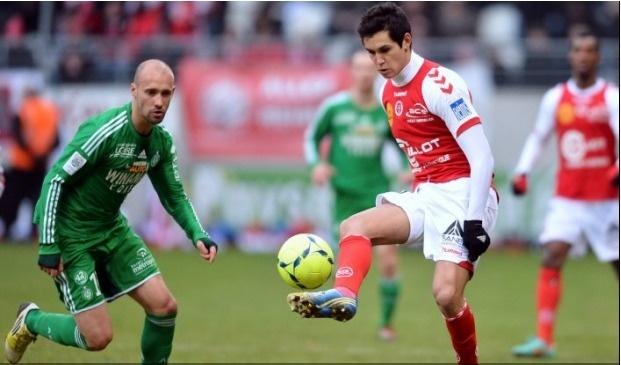 SDR-ASSE : Rencontre historique entre deux grands clubs du football français