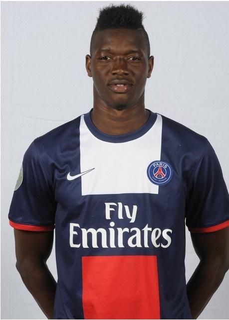 PSG : Kalifa Coulibaly s'est engagé avec Charleroi