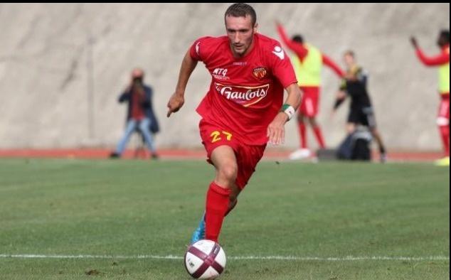 Mercato : un intérêt du Stade de Reims pour Idir Ouali