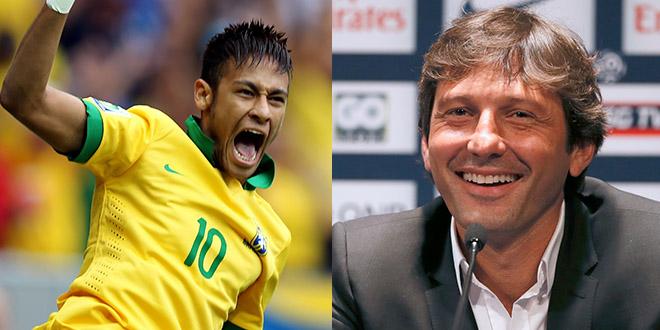 Brésil : Leonardo remet Neymar à sa place !