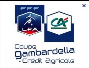 La finale de la Coupe Gambardella entre Reims et Auxerre le samedi 3 mai