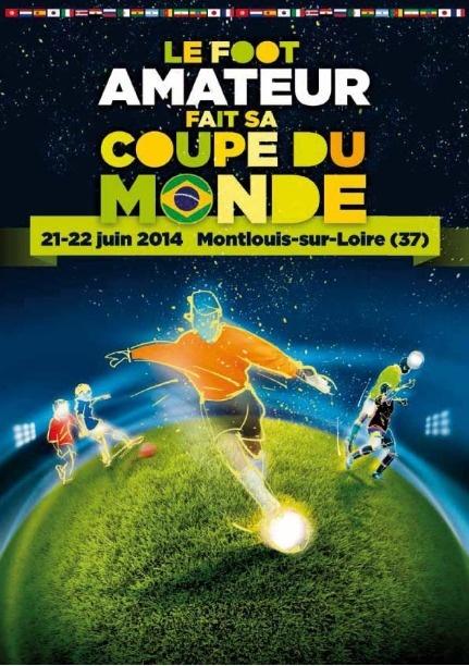 Le foot amateur fait sa coupe du Monde