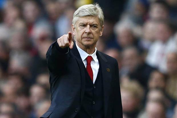 L'AS Monaco prêt à faire des folies pour Arsène Wenger ?