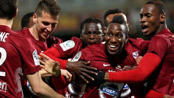 Ligue 2 : Le FC Metz retrouve officiellement la Ligue 1 !