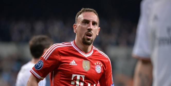 Le Bayern en mode diesel met une fessée au Werder Brême (5-2)