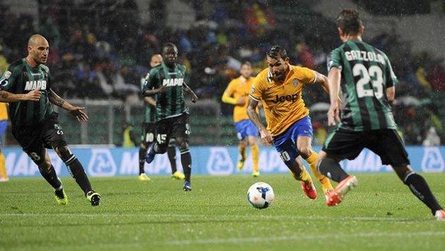 La Juventus fait un grand pas vers le titre !