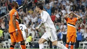 Le Real Madrid ne saisit pas l'occasion !