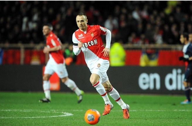 ASM : Dimitar Berbatov pourrait prolonger à Monaco !