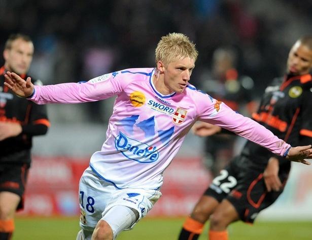 Daniel Wass veut partir d'Évian la saison prochaine !