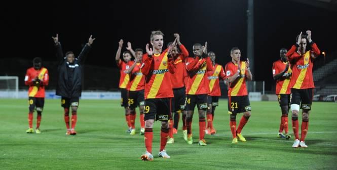 Ligue 2 : Le FC Metz champion, le RC Lens et SM Caen quasiment en Ligue 1  !