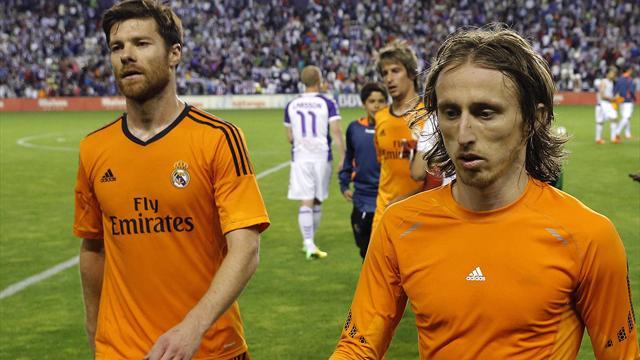 Le Real Madrid peut faire une croix sur le titre !