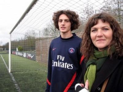 PSG : Le coup de gueule de Maman Rabiot !