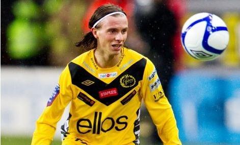 Elfsborg : Niklas Hult vers Nice la saison prochaine