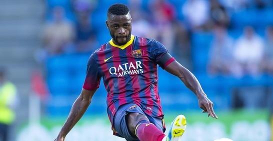 Barcelone : Alex Song en Premier League la saison prochaine ?