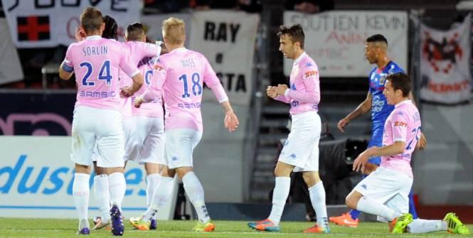 Une finale Sochaux Evian T-G pour le maintien !