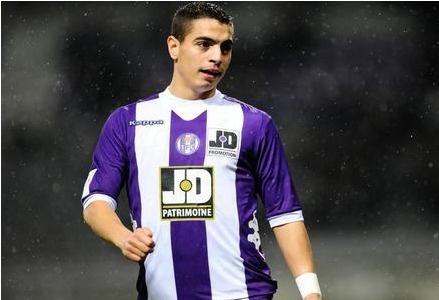Toulouse : Wissam Ben Yedder dans le viseur de plusieurs clubs européens !