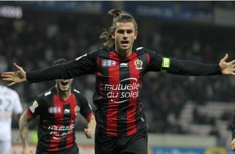 Nice : Nemanja Pejcinovic dans le viseur de Saint-Étienne !