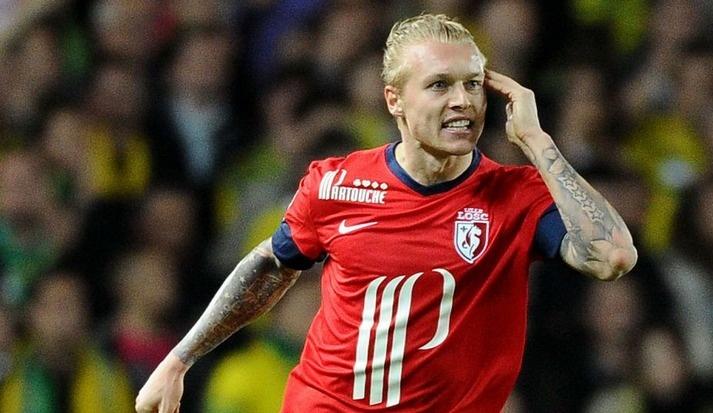 Lille : Une offre de 9 milllions d'euros du Borussia Dortmund pour Simon Kjaer !
