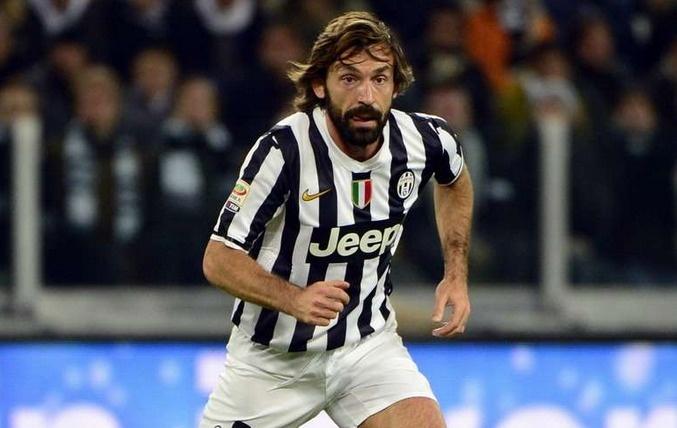 Juventus Turin : Andrea Pirlo va bientôt prolonger !