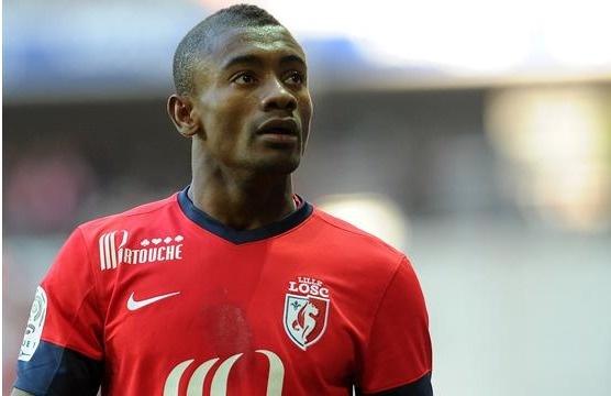 Lille : Intérêt du Milan AC et Monaco pour Salomon Kalou !