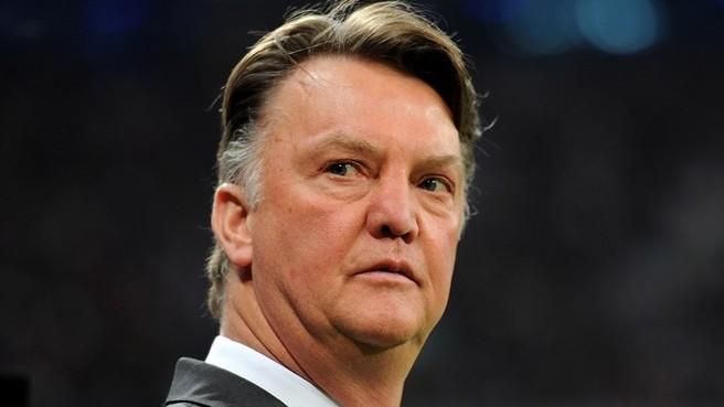 "Manchester United : Louis van Gaal  transmet sa ""Liste de course"""