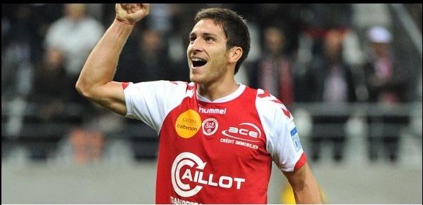 Stade de Reims : Florent Ghisolfi met un terme à sa carrière de footballeur professionnel