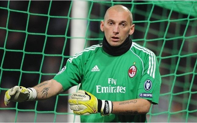 Christian Abbiati prolonge au Milan AC