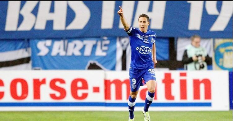 Mercato : Reims s'intéresse à Gianni Bruno !