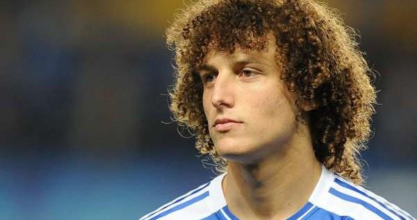 Le PSG débute en fanfare son mercato avec l'arrivée de David Luiz !
