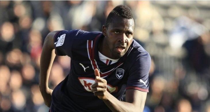 Bordeaux : Diabaté vers la Premier League !
