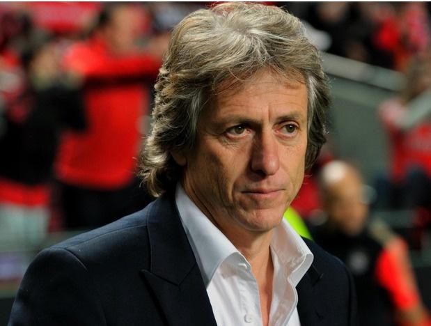 Le Milan AC approche Jorge Jesus !