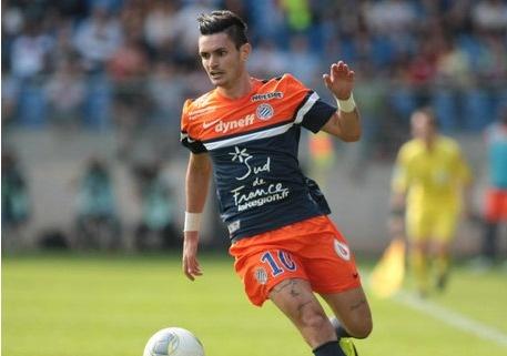 Montpellier a refusé une offre de 8 millions pour Cabella !