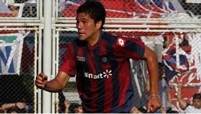 José Luis Palomino arrive en prêt  au FC Metz