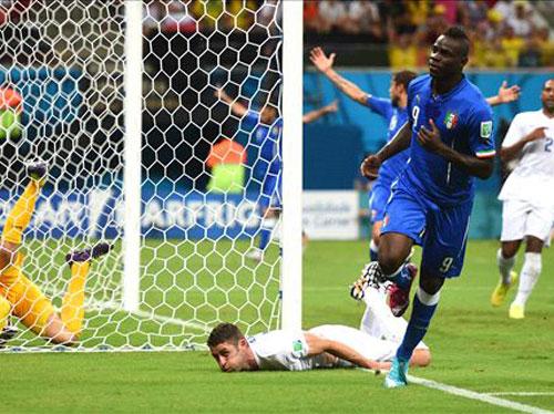 CM2014 - L'Italie répond présent !