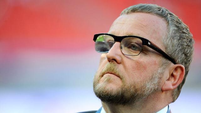 Officiel : Valenciennes dépose le bilan !