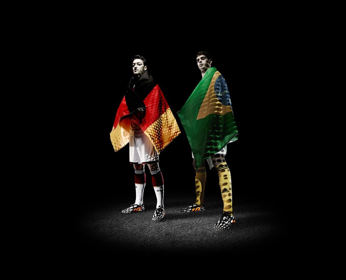 Brésil - Allemagne : Un match fermé ?