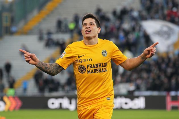OFFICIEL : L'AS Roma s'offre un argentin !