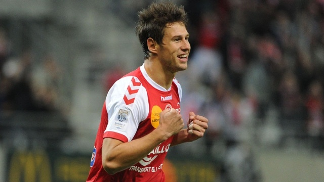 OFFICIEL : Krychowiak file en Liga !