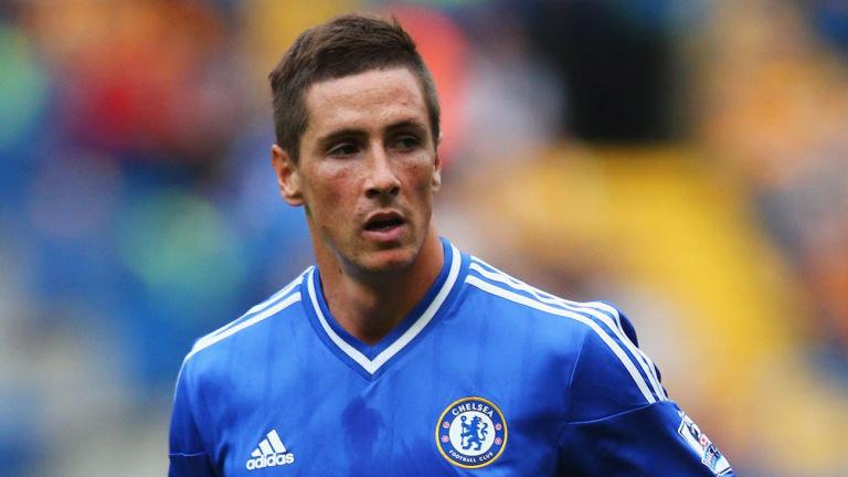 Chelsea : Retour à la maison pour Fernando Torres ?