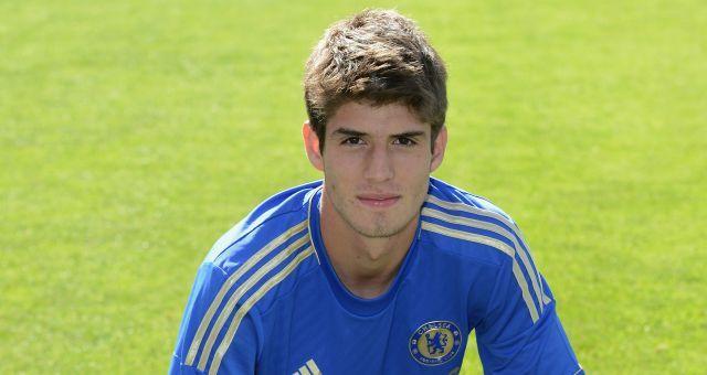 Chelsea : Un jeune Brésilien file (encore) en prêt !