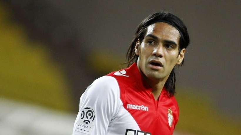 AS Monaco : Falcao dans les pas de James Rodriguez ?