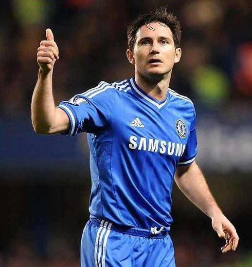 Frank Lampard en route pour la MLS