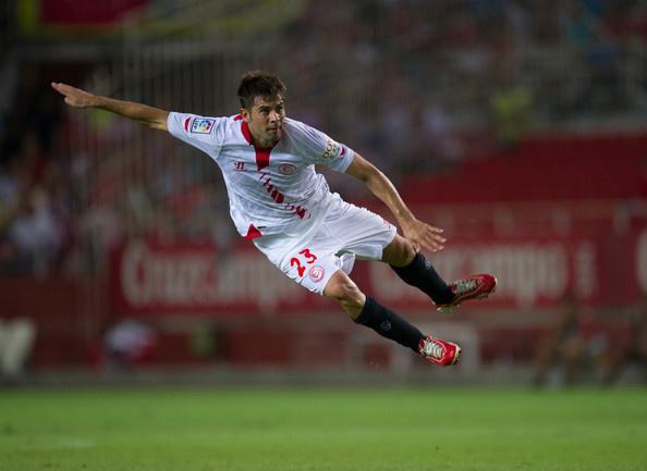 FC Seville : Une piste Marseillaise prolonge !