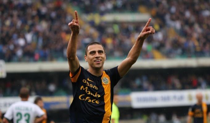Juventus : Accord avec Rômulo ?